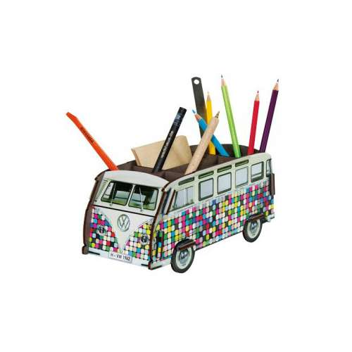 POT A CRAYON vw pixel