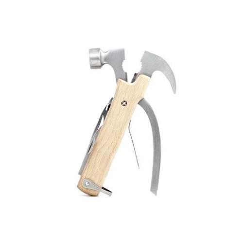 Outil marteau multi-fonction, bois