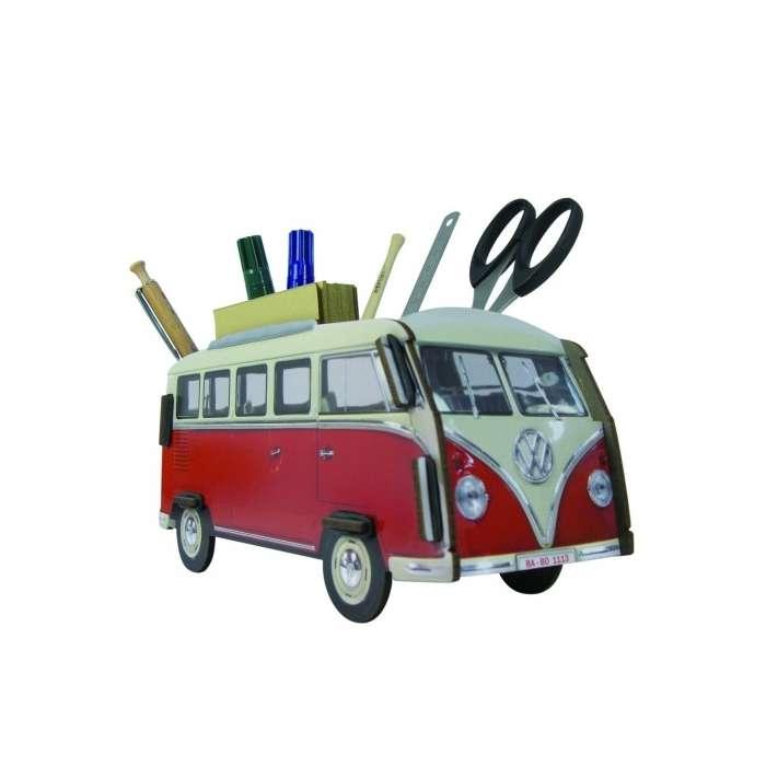 Pot à crayon transporter VW