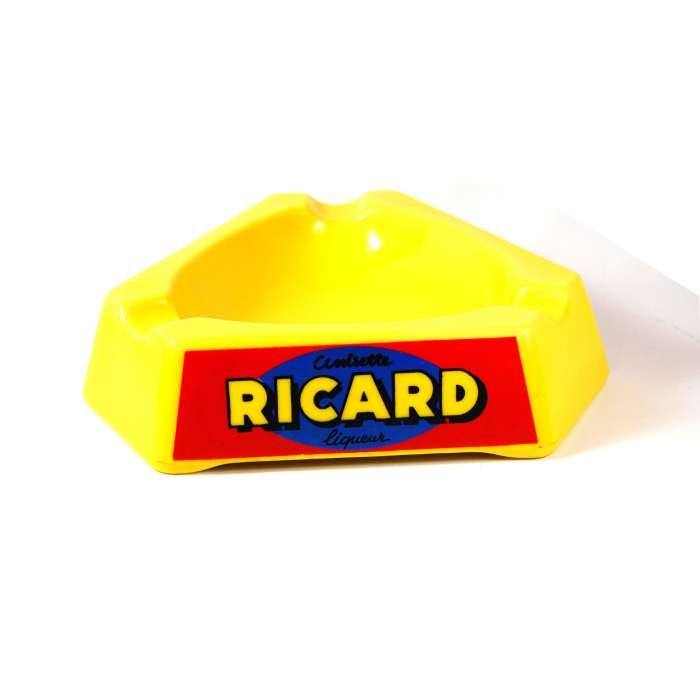 CENDRIER RICARD