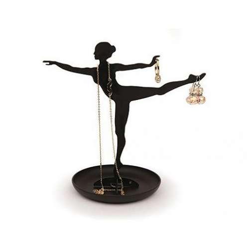 Présentoir à bijoux, danseuse ballerine
