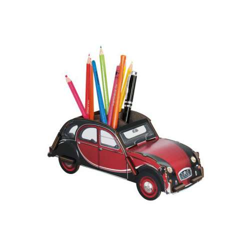 Pot à Crayons 2cv Charleston - Werkhaus