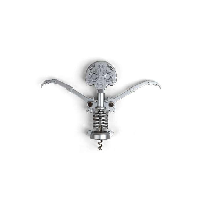 TIRE-BOUCHON Squelette mexicain