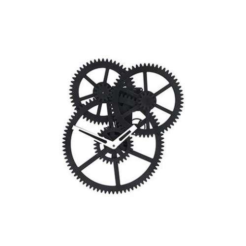 Grande Horloge à Engrenage - KIKKERLAND
