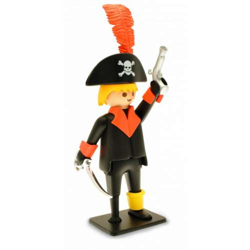 Statuette de Collection Playmobil, Le Pirate
