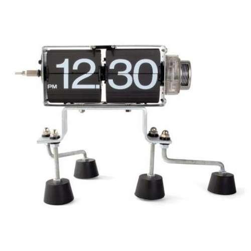 Horloge à Clapets, Robot - KIKKERLAND