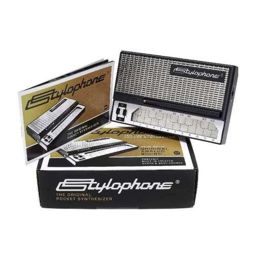 Stylophone, réédition vintage du synthétiseur de poche