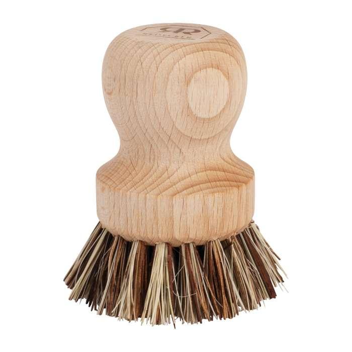 Brosse à Casseroles en bois, naturel , REDECKER