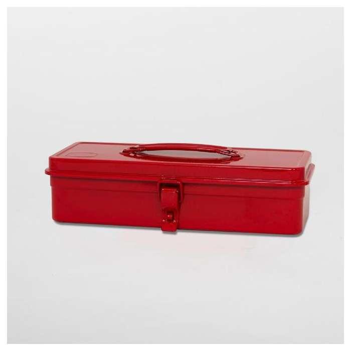 caisse à outils, Japon, Medium rouge T320 - TOYO / rose bunker